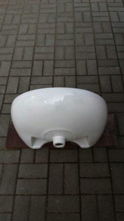 Waschbecken Keramik