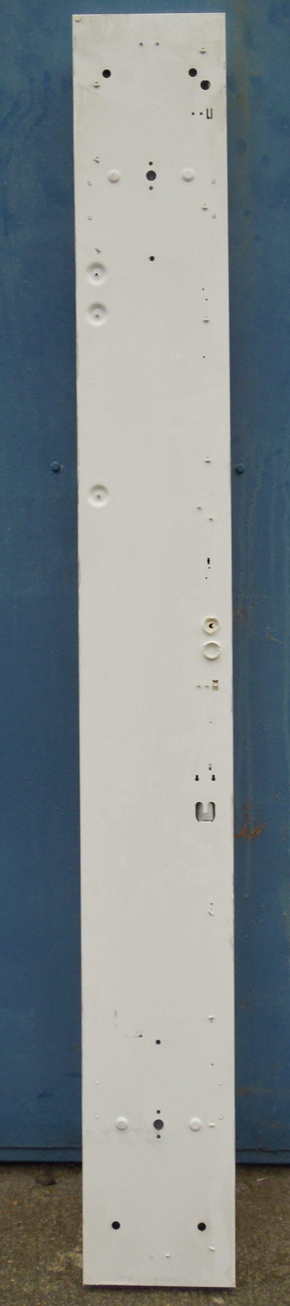 Rasterleuchte 2 x 58 W