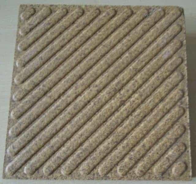 Fußbodenfliese