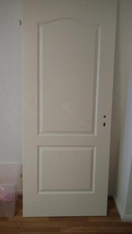 6 Türen im Altbaustil