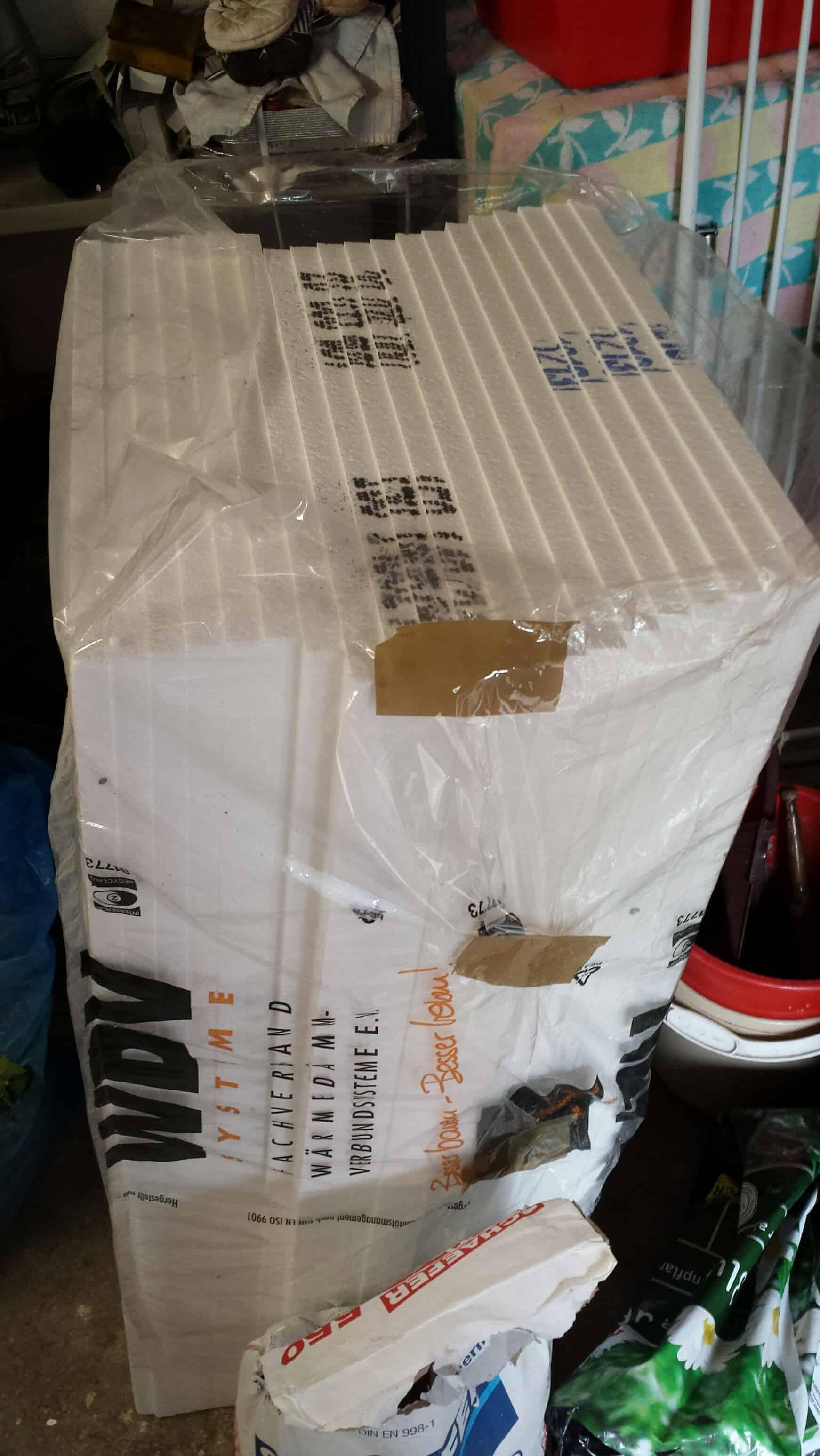styropor platten 20st ck 100x90x2cm g nstig kaufen im baustoffhandel von restado gebraucht und. Black Bedroom Furniture Sets. Home Design Ideas
