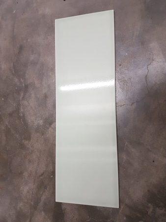 Ca 15qm Villeroy&Boch Unit Two weiß glänz. 20×60 cm