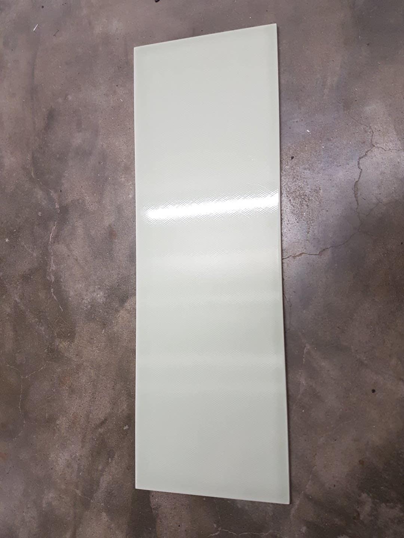 Ca 15qm Villeroy&Boch Unit Two weiß glänz. 20x60 cm