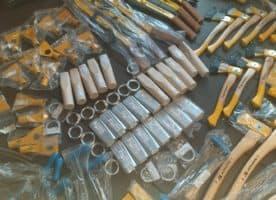 113 x GEDORE Ochsenkopf Werkzeug