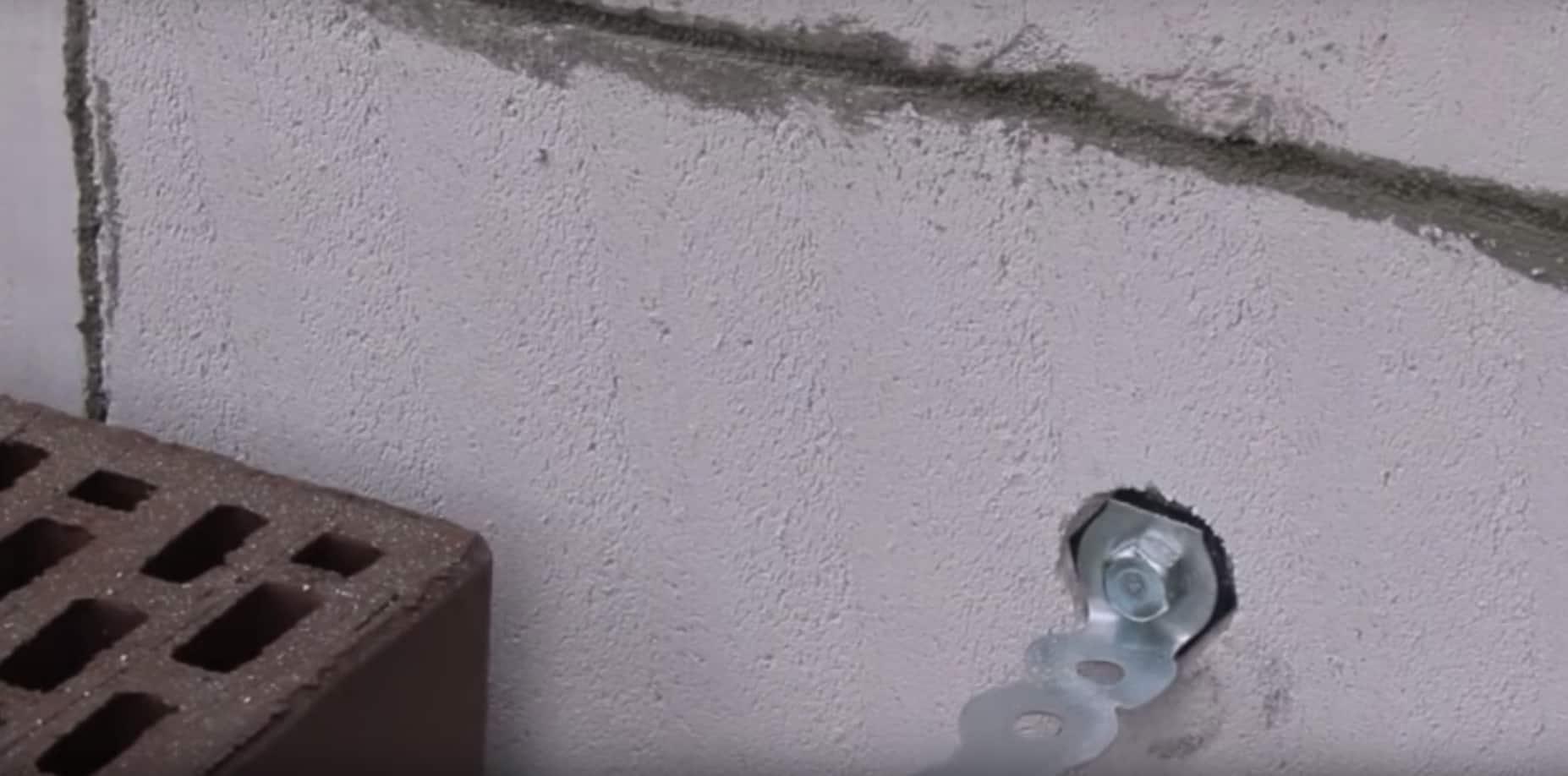 Dübel für Porenbeton 12x170mm auch Gasbeton Ytong hochporöse Baustoffe