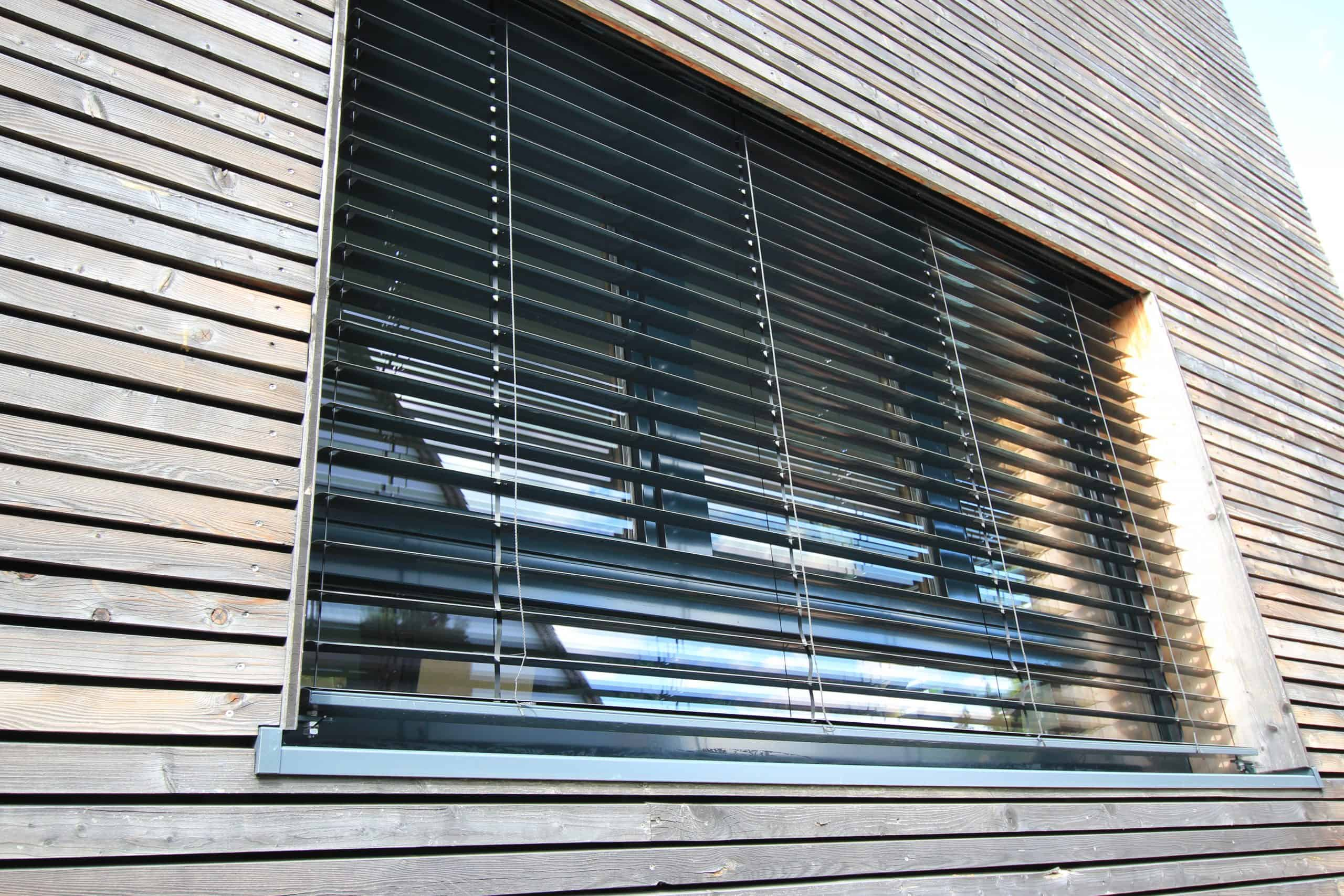 HAMA Holz-Alu-Fenster