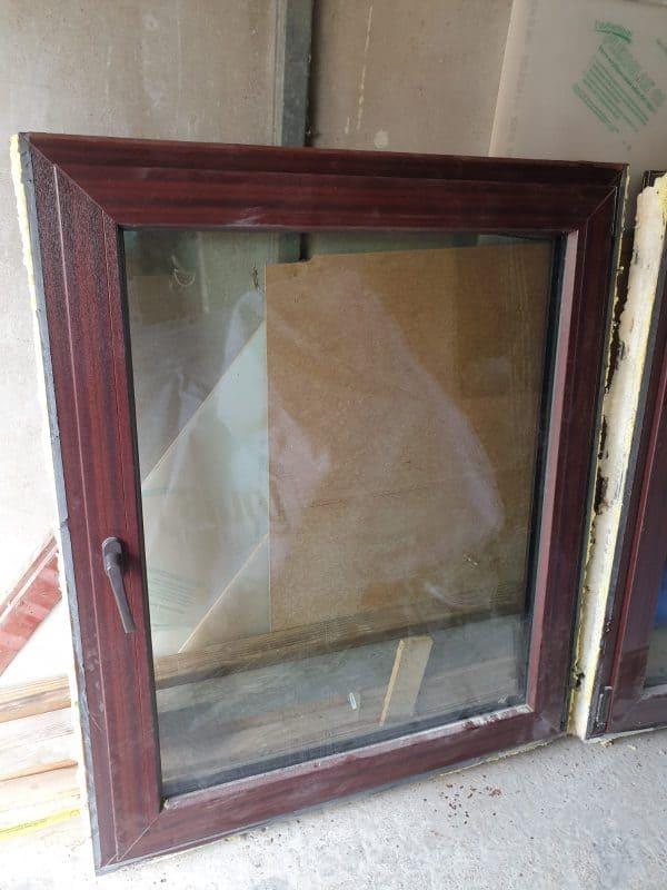 Fenster von Müller&Co