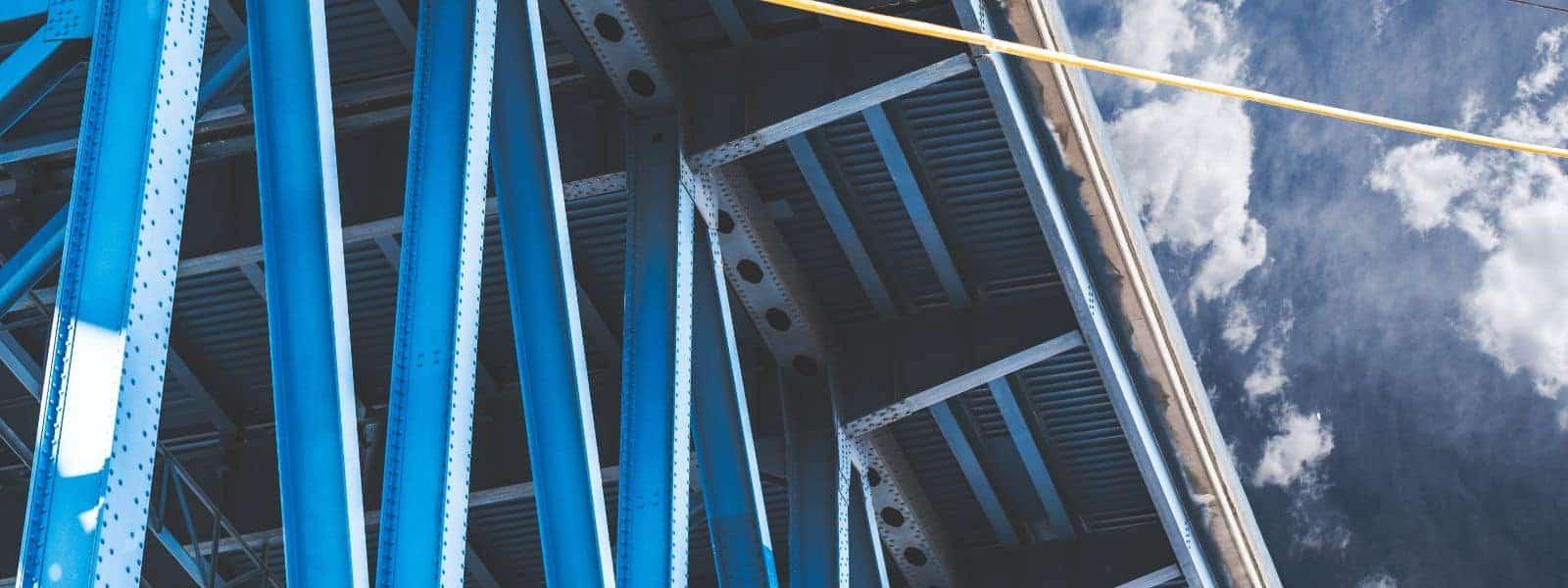 Stahlbauarbeiten kaufen auf restado