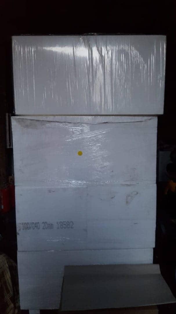 Dämmplatten PS20 SE 20mm von Roth 132 Quadratmeter