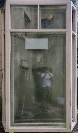 """""""Sorpetaler"""" Holz- (Vitrinen-) Fenster u. Türe"""