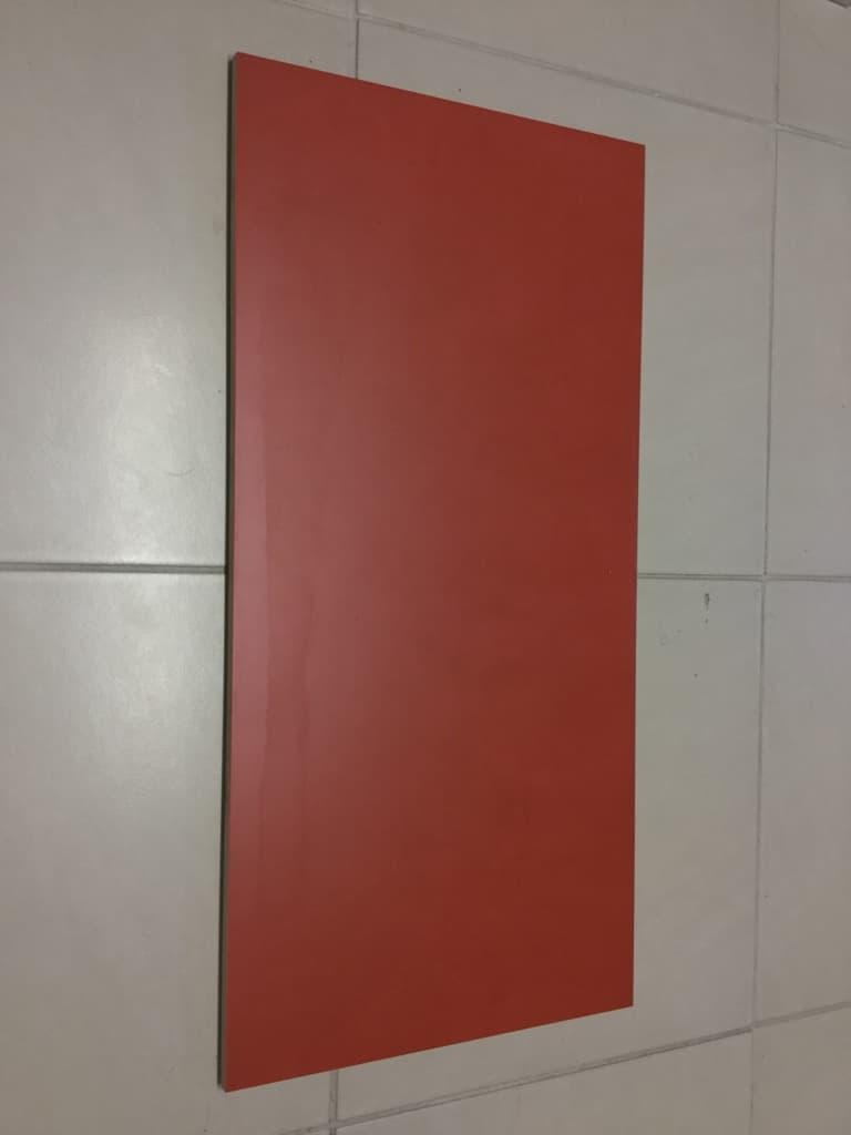 Fliesen rot ca 28 x 58 cm auf restado kaufen