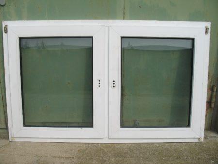 2-flg. Fenster – Kunststoff