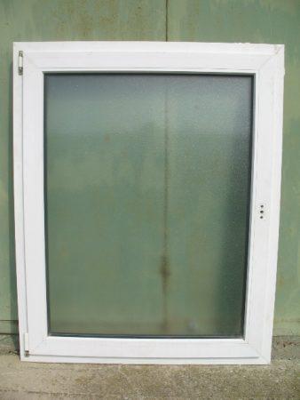 Fenster – Iso-Glas – matt