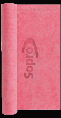 SoproAEB640 Fliesen Abdichtungs und Entkopplungsbahn 30ldm