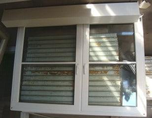 Außenfenster