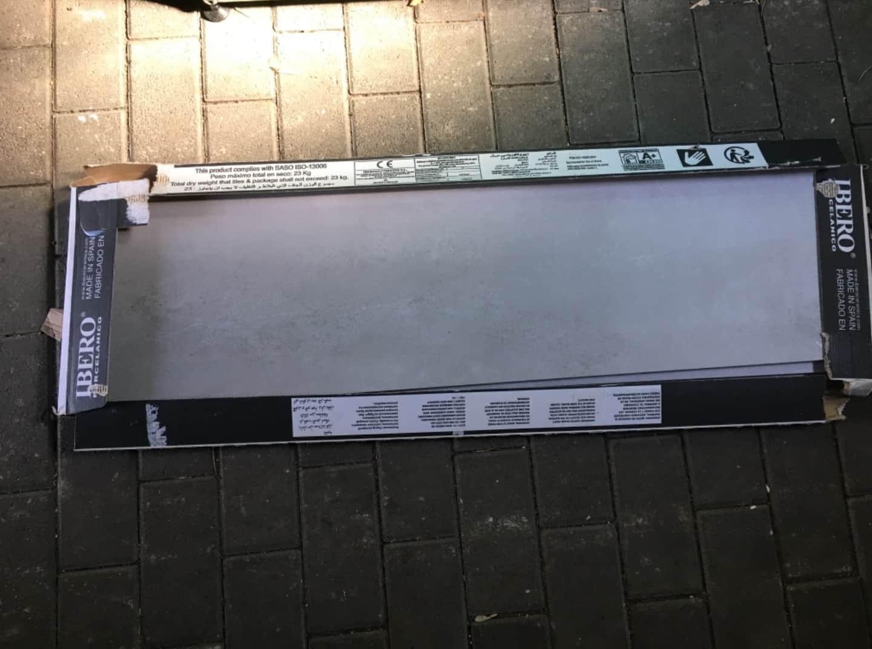Fliesen 29x100