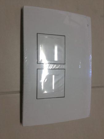 Geberit WC Toiletten Taster Delta 50