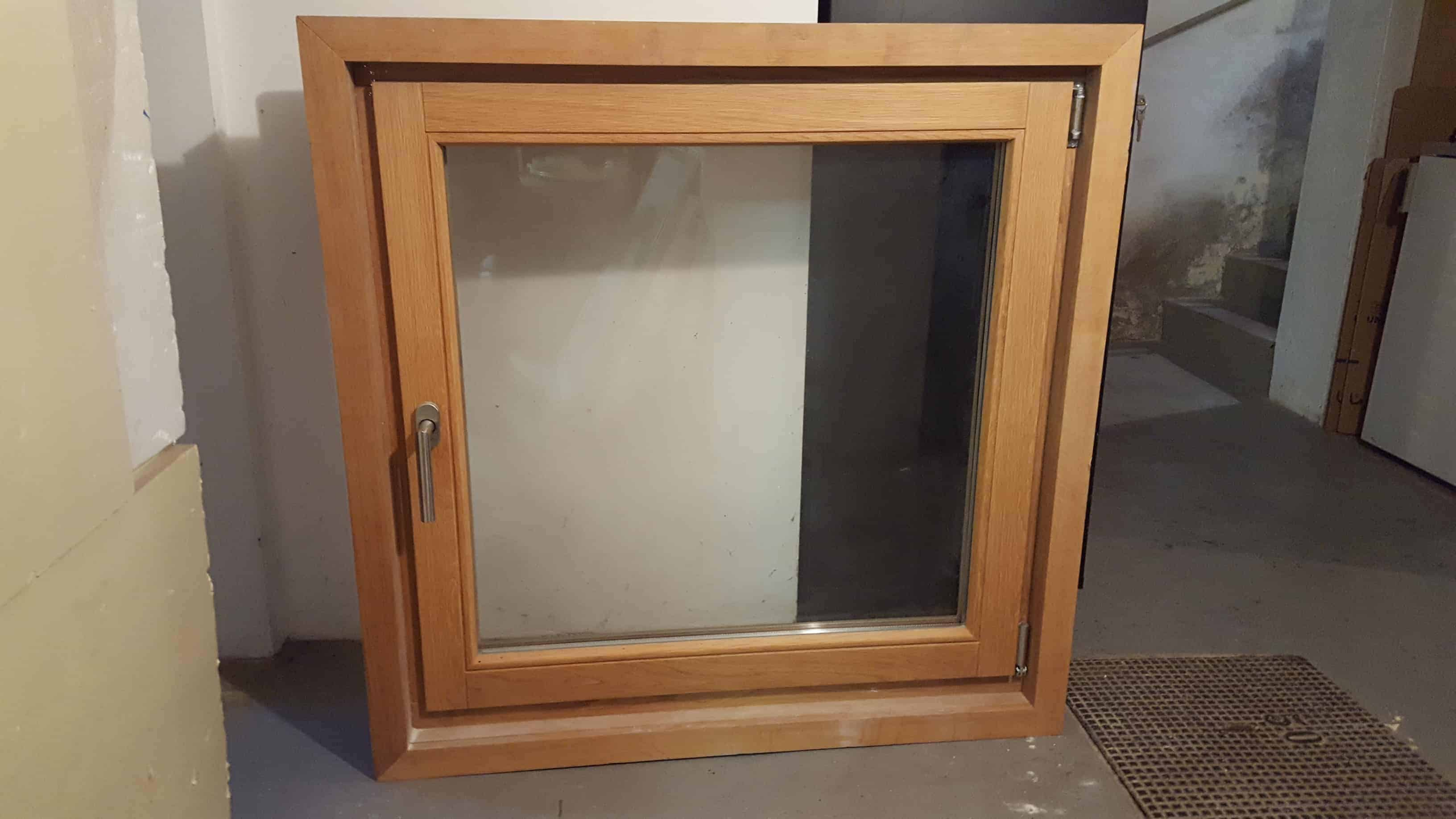 holzfenster eiche ge lt g nstig kaufen im baustoffhandel von restado gebraucht und neu. Black Bedroom Furniture Sets. Home Design Ideas