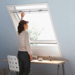 VELUX GGU MK06 059 Schwingfenster