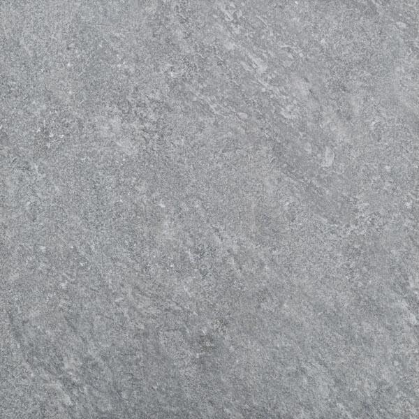 Terrassenplatten Grau rektifiziert 60x60x2cm R11 - nur 9€ / Stück