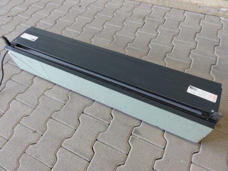 Elektrische Vorbaurollläden von der Marke ROMA (NEU)