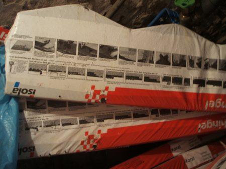 Isola Karat Dach- Bitumenschindeln, Paktete zu 2,53m² orginalverp