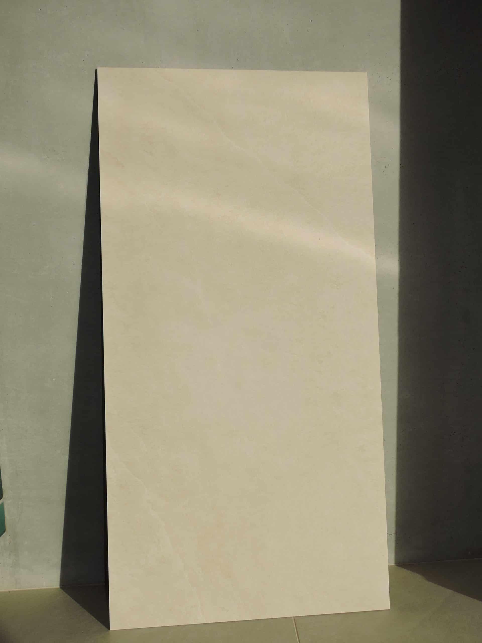 Feinsteinzeug Fliesen 120x60cm von Steuler, Kollektion Kalmit Sand Matt