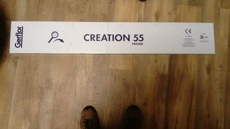 Gerflor Creation 55 trend