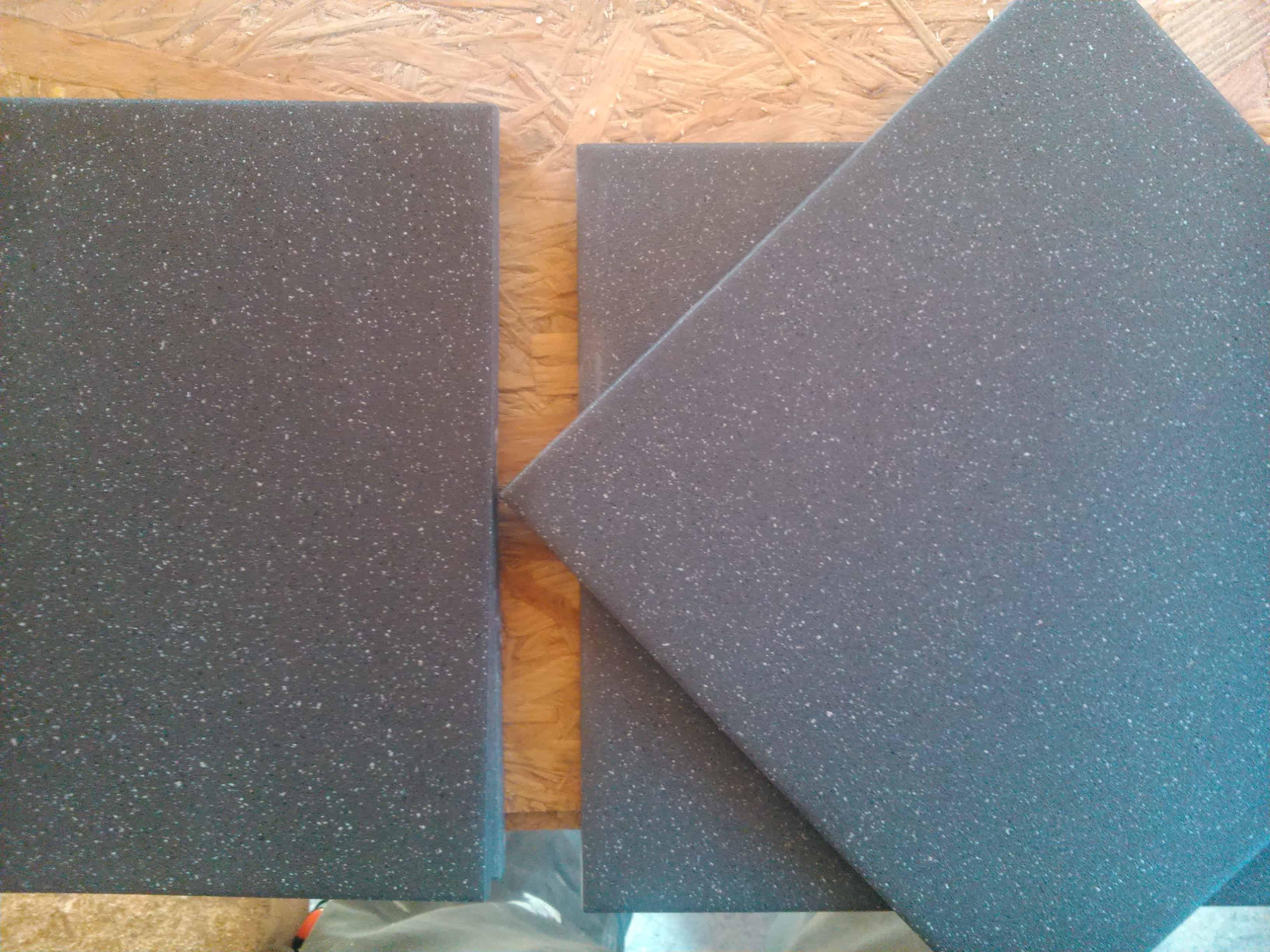 Fliesen günstig  Fliesen grau/anthrazit 20*20cm günstig kaufen im Baustoffhandel ...
