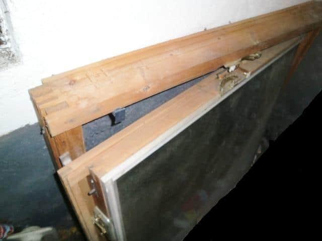 gebrauchtes velux vl dachfl chenfenster innenrahmen kiefer g nstig kaufen im. Black Bedroom Furniture Sets. Home Design Ideas