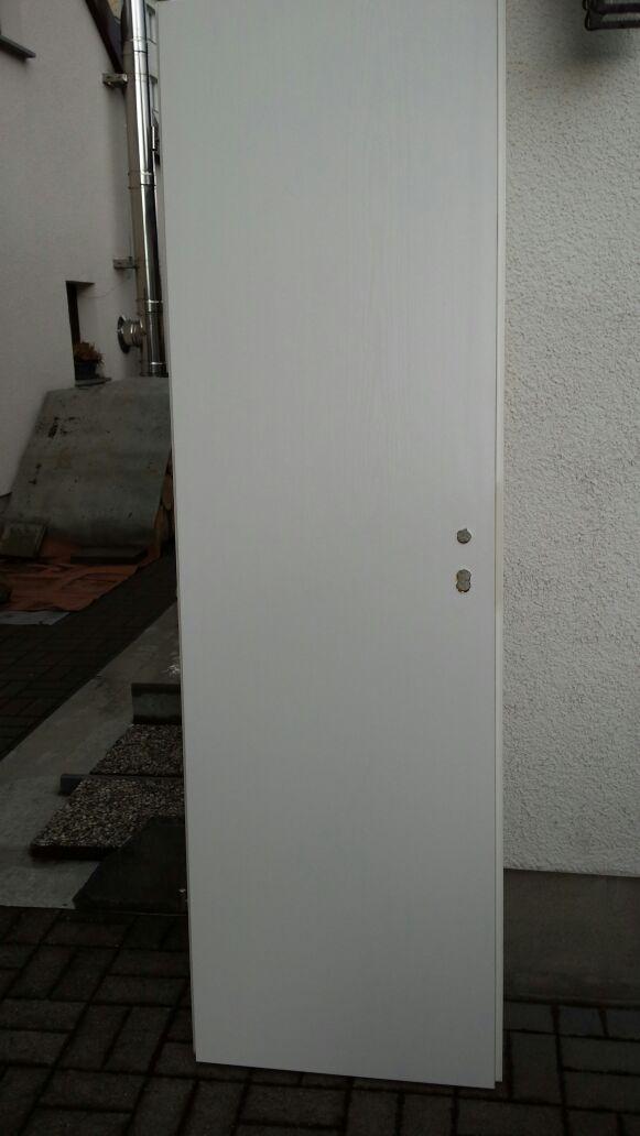 Wohnungstüren innen