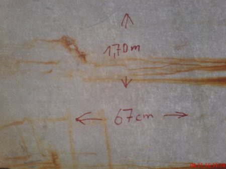 Eternitplatten