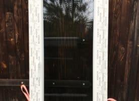 Fenster 3-fach verglast