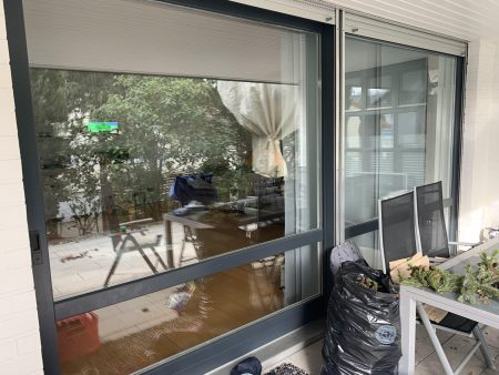 Fenster inkl Rahmen