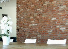 Antikriemchen 50 m² incl. Lieferung innerhlb 5 Tage Mauerverblender Ziegelriemchen original Mauerziegel Riemchen Verblender Ziegel Backstein rustikal Loftoptik Steinwand Wandverkleidung Ziegelwand Fliesen