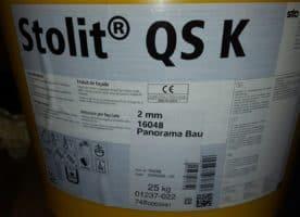 Sto Stolit QS K 2mm