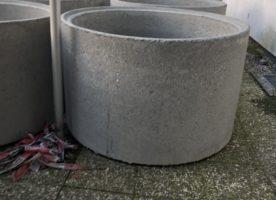 Brunnenringe SR-F DIN 4034 1500 * 1000 ohne Steigeisen