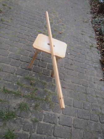 Pavatex NK-Fugenlatten für Pavatherm-Profil Holzfaserdämmplatten