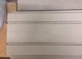 ProCrea Lehmbauplatte für Wandheizung 125 x 25 x 35