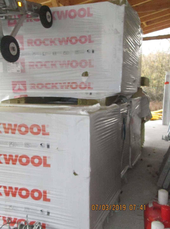 Rockwool Durock 037 180mm