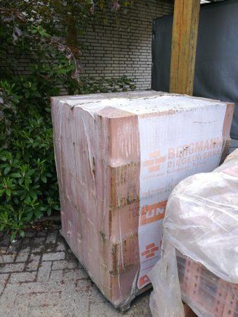 Unipor / Poroton Mauersteine