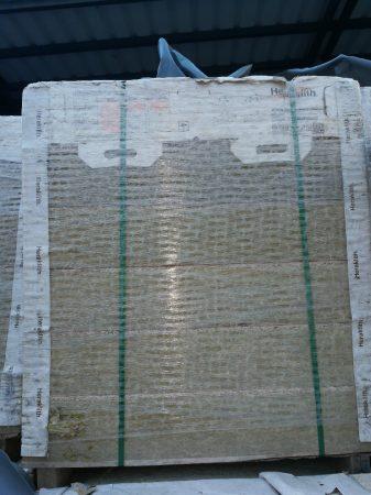 Dämmung: Tektalan Heraklith von Knauf Insulation, 175 mm