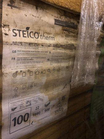 Steicotherm 100