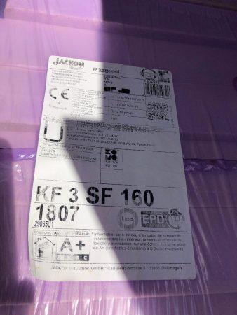 Jackodur KF3 SF 160