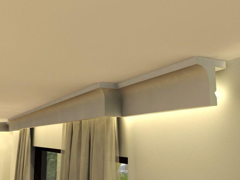 vorhang schiene lko11 g nstig kaufen im baustoffhandel von. Black Bedroom Furniture Sets. Home Design Ideas
