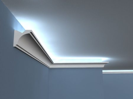 Lichtleiste, Deckenlichtleiste  LO-20A
