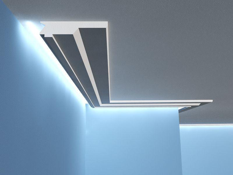 LED Deckenprofil LO-13