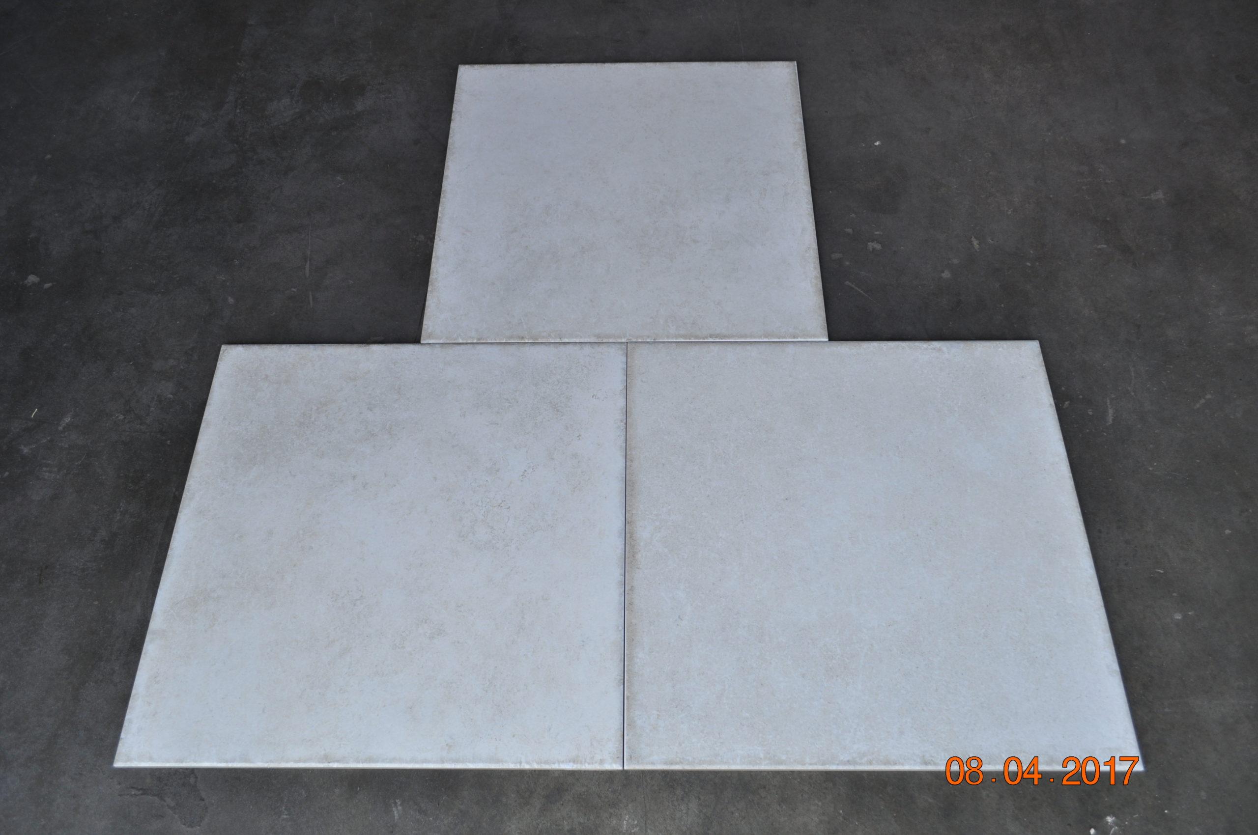 Feinsteinzeug Fliesen - NEU und 60% reduziert - 60x60x1cm Italien