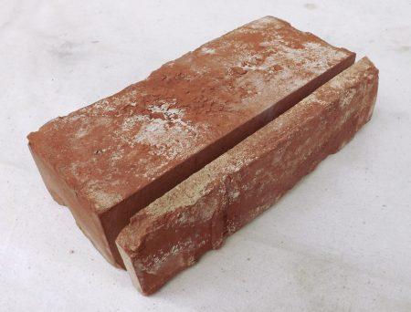 Antikriemchen Ziegelriemchen Mauerziegel antik retro Riemchen Verblender Klinker Ziegel Backstein Fliese Loft Style