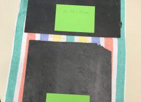 Schieferplatten Außen- und Innenverkleidung